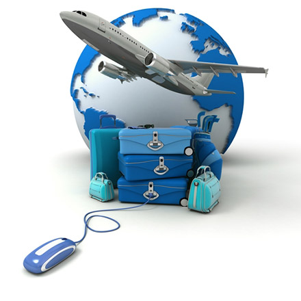 Booking-Flights